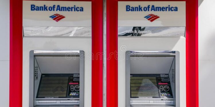 Bank of America Near Me - BofA