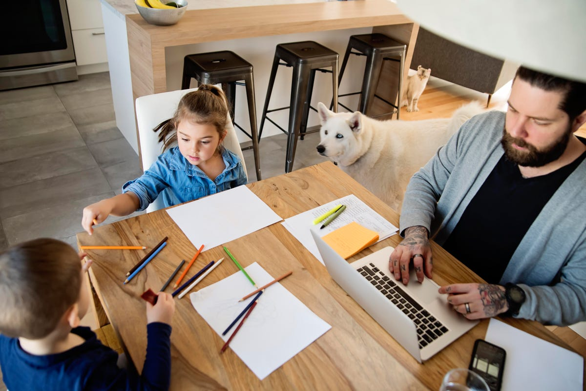 Zillow – Rise In Remote Work Could Spark A New Suburban Boom