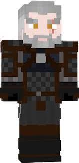 witcher geralt | Nova Skin